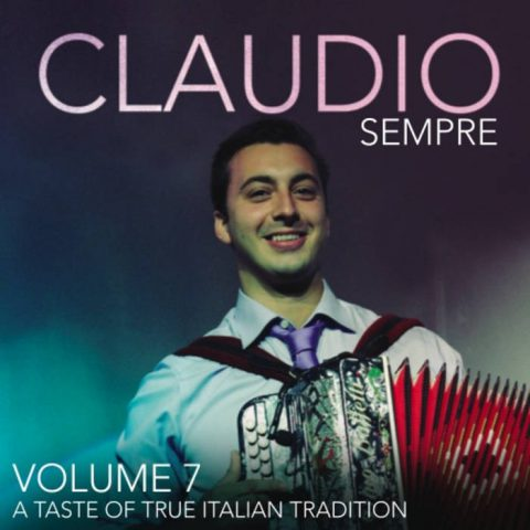 Claudio Volume 7: Sempre